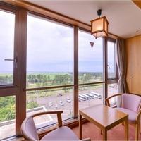 ホテルサンルーラル大潟の写真