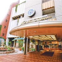 ホテル横浜キャメロットジャパンの写真
