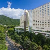 定山渓ビューホテル(2021年8月1日オープン)の写真
