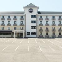 ホテル秋田御所野の写真