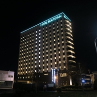 ホテルルートイン仙台東の写真