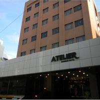ビジネスホテルアトリエの写真