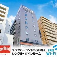 ホテルリブマックス札幌すすきのの写真