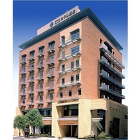KKRホテル梅田(国家公務員共済組合連合会大阪宿泊所)の写真