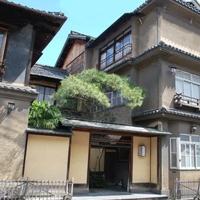 有形文化財の宿 西山本館の写真