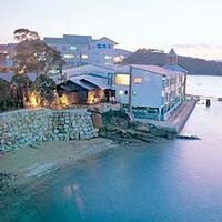 海のやすらぎ ホテル竜宮の写真
