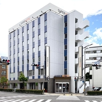 スーパーホテル松本駅前の写真