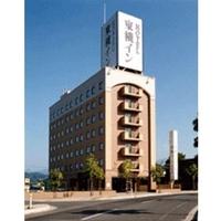 東横イン米沢駅前の写真