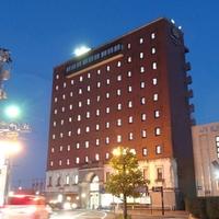 アパホテル 砺波駅前の写真