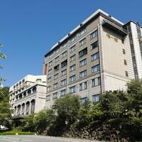 ホテル椿館 本館の写真