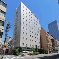 名鉄イン浜松町の写真