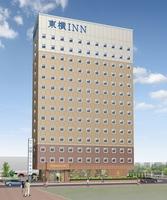 東横イン新青森駅東口の写真