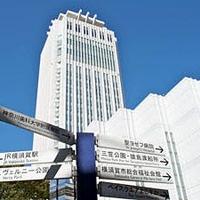 メルキュールホテル横須賀の写真