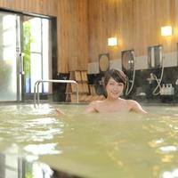 都心の天然温泉 名古屋クラウンホテルの写真