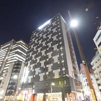 アパホテル〈蒲田駅東〉の写真