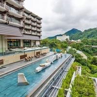 鬼怒川温泉 日光きぬ川ホテル三日月の写真