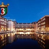 ホテルヨーロッパの写真