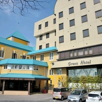 サウナ&ホテル みどり館の写真