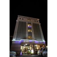 ビジネスグリーンホテル八日市の写真
