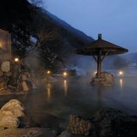 穂高荘 山のホテルの写真