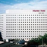 金沢マンテンホテル駅前の写真