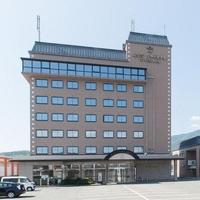 オオズプラザホテルの写真