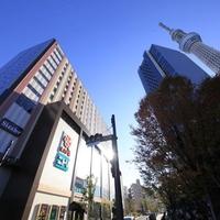 リッチモンドホテルプレミア東京押上の写真
