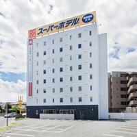 スーパーホテル甲府昭和インターの写真