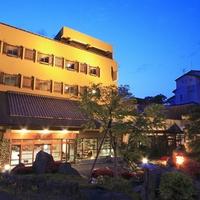 上牧温泉 辰巳館の写真