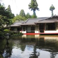 赤穂谷温泉の写真