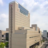 都ホテル 四日市(旧 四日市都ホテル)の写真