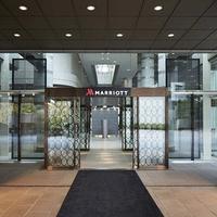 東京マリオットホテルの写真