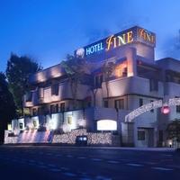 ホテル ファイン神戸六甲北一番地の写真