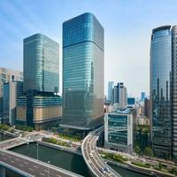 コンラッド大阪の写真