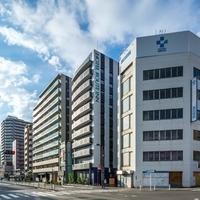 ホテルルートイン東京蒲田-あやめ橋-の写真