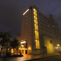 アパホテル 山形鶴岡駅前の写真