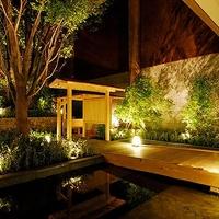 箱根 時の雫の写真
