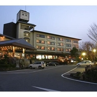 奈良パークホテルの写真