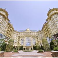 東京ディズニーランド(R)ホテルの写真