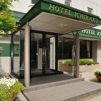 ホテル一楽の写真