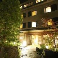 箱根小涌谷温泉 水の音の写真