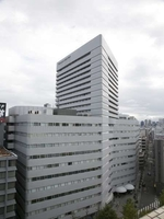 新大阪ワシントンホテルプラザの写真