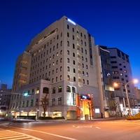 アパホテル〈宇都宮駅前〉の写真