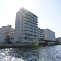 和倉温泉 ホテル海望の写真