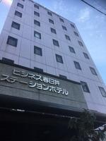 ホテルテトラ春日井ステーションホテルの写真