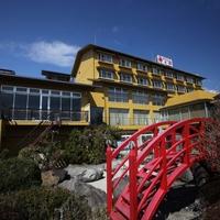 ホテル神の湯温泉の写真