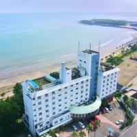 青島海幸温泉 青島グランドホテルの写真