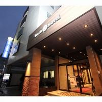 スマイルホテル青森の写真