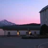 鳥海 猿倉温泉 ホテルフォレスタ鳥海の写真