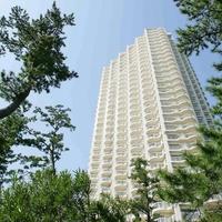 鴨川グランドタワーの写真